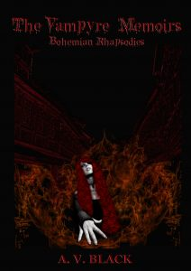 The Vampyre Memoirs - Bohemian Rhapsodies